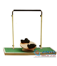 Hip Rotation Trainer