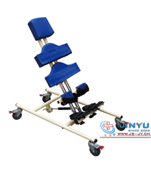 Children Multi-functional Standing Frame