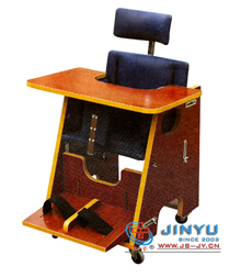 Gesture Correction Chair for Children