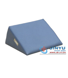Soft Wedging Leather Mat